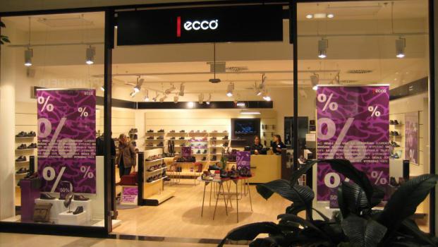 Ecco Shoes. WestEnd City Center. Budapest. ‹ 1df3d5b4f0